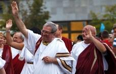 A polgármesternek nem tetszett az időutazós színdarab, nem mehetett le a szombathelyi karnevál megnyitóján