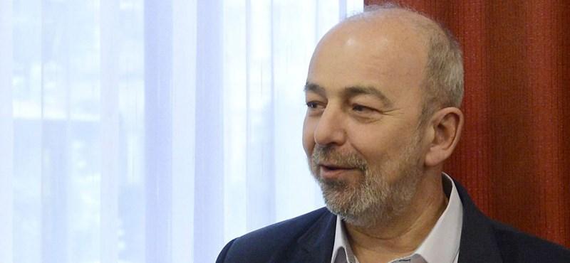 Orbánék helyettes államtitkára volt, most ellenzéki polgármesterjelölt lett