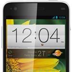 Új Android mobil nagy és szép kijelzővel