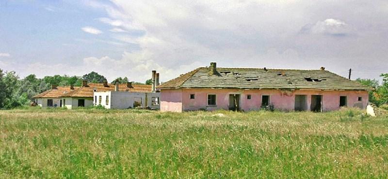 Morbid turizmus: vakáció román munkatáborban