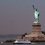Több mint 7000 magyar ESTA-jelentkezőt hagytak jóvá Amerikában