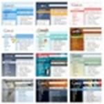 30 látványos skin a Gmailhez, egy kattintással