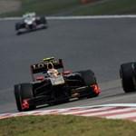 Forma-1: a Renault célja utolérni a Ferrarit
