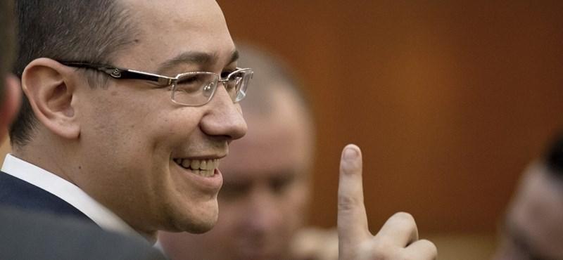 Ponta nem plagizált az új testület szerint