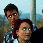 Erik Sumo Band: itt a vége, fuss el véle, plusz egy zombis videóklipp