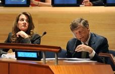 Két éve szervezte válását Bill Gates felesége