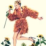 A siker receptje a Vogue szerint: napraforgó, Japán, szupermodell, Photoshop