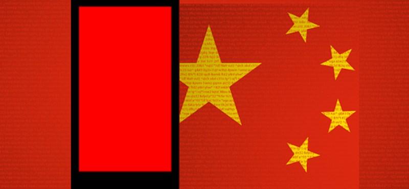 Bekeményít a kínai kormány: csak a személyazonosság ellenőrzése után lehet kommentelni a neten