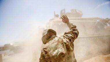 Trump magára hagyja Afganisztánt és Irakot, kerül, amibe kerül