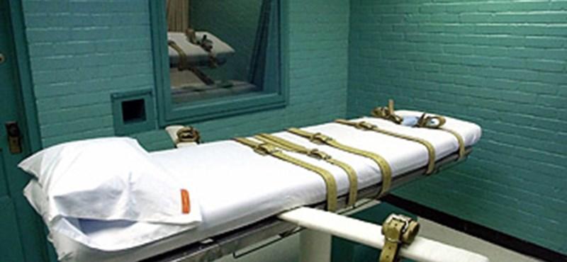 Eltörlik a halálbüntetést Nebraska államban
