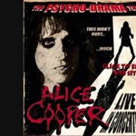 Jön Alice Cooper