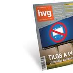 HVG: A rettegés foka