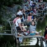 Még mindig a Bánkitó a leghangulatosabb fesztivál (fotók)