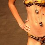 Kitiltják a túl vékony modelleket a kifutókról Franciaországban
