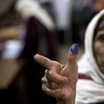 Vége az egyiptomi választások első szakaszának, 70 százalékos a részvétel
