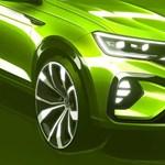 Kis méretű, sportos SUV-val bővül a Volkswagen palettája