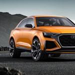Teljes pályás letámadásra készül az Audi