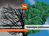 Tippjáték 3/10: mikori ez a HVG-címlap?