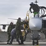 Honvédségi fejlesztés: főként a légierőt erősítenék