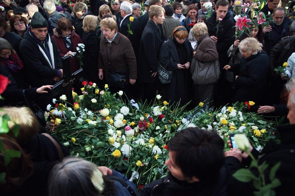 fm.15.11.06. - Göncz Árpád temetése - Orbán Viktor