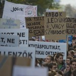 """Milyen lesz Orbán Viktor """"tandíjrendszere""""?"""