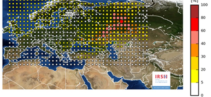 Nukleáris szivárgás: cáfol a Roszatom