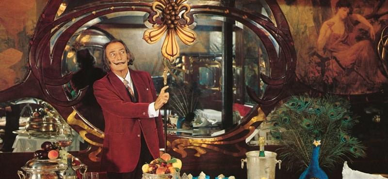 Hogyan kerül a konyhaművészet a Dalí Múzeumba?