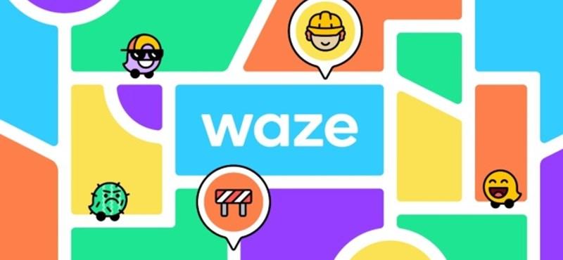 Használja a Waze-t? Frissítsen rá, már a hangulatát is beállíthatja az utazásához