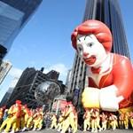 Az elemzőket is meglepte, mekkora nyereséget ért el a McDonald's