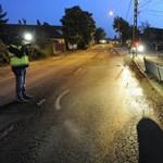 13 halott az utakon a hosszú hétvégén