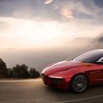 Légies sportkupéval jelentkezik az Alfa Romeo