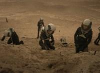 Egy volt űrhajós azt mondja, 25 éven belül mindent megoldunk, és ember lép a Marsra