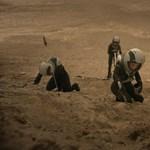 Üdv a Marson! Indul a National Geographic sorozata, amit Magyarországon forgattak