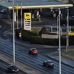 A Mol átveszi az Agip benzinkútjait