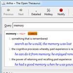Használjon offline értelmező szótárt!