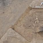 7200 éves sírrendszert tártak fel Németországban
