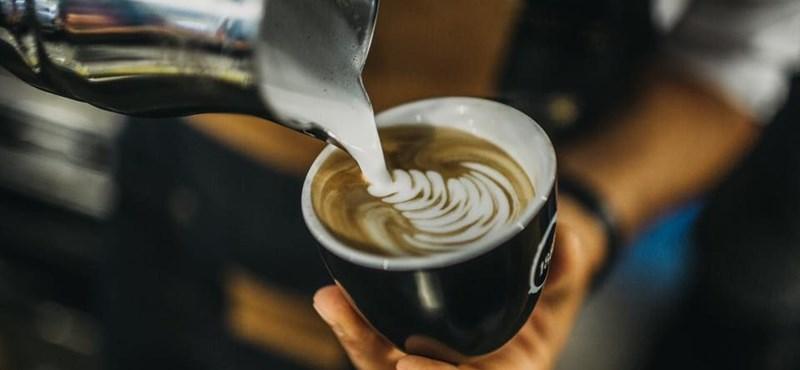 Az ország legnagyobb kávébárját lehet felkeresni a hétvégén a Millenárison