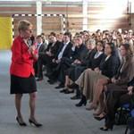 Hoffmann Rózsa: elkészült a Nemzeti alaptanterv