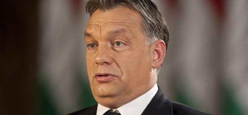 A főszerkesztő állásába került a meghamisított Orbán-interjú