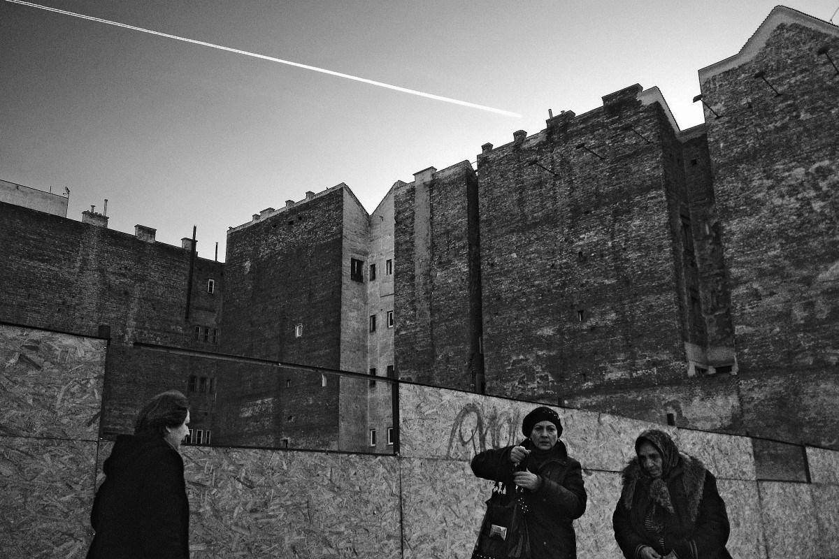 A fényírók városa: Budapest - Nagyítás-fotógaléria