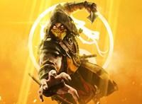 Bekerül az új Mortal Kombat-moziba a videojátékok legdurvább része