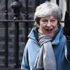 May: Nem lehetséges a megállapodásos kilépés a jövő héten