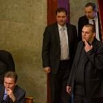 Eljárás indult Zagyva György Gyula jobbikos képviselő ellen