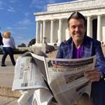 Habony Árpád Londonban épít hírügynökséget