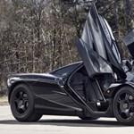 Eladó a világ egyik legkülönlegesebb autója, amit eddig féltve őrzött a McLaren
