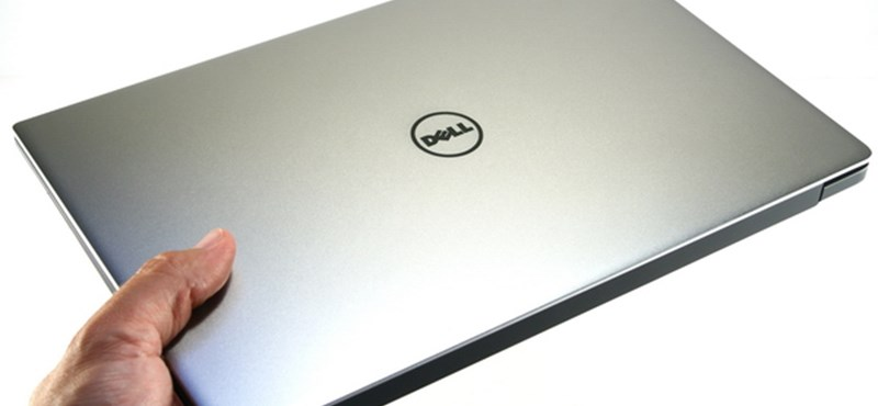 Teszt: ilyen ma egy tényleg ütős, mindentudó laptop