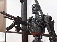 Több tízmillió állást visznek a robotok, de hoznak egy németországnyi GDP-t