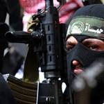 Feladta magát az egyik vezető palesztin terrorista