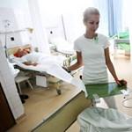 Kiszorítják a női orvosok a férfiakat?