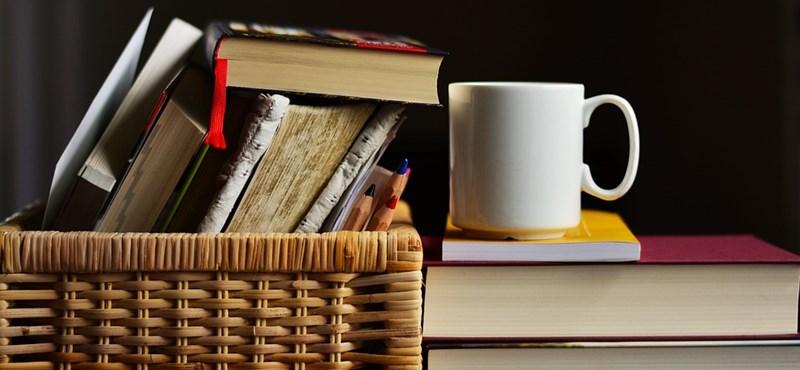 Remek irodalmi kvízekkel tesztelhetitek magatokat